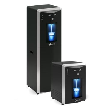 Flavura Wasserautomaten und Wasserspender